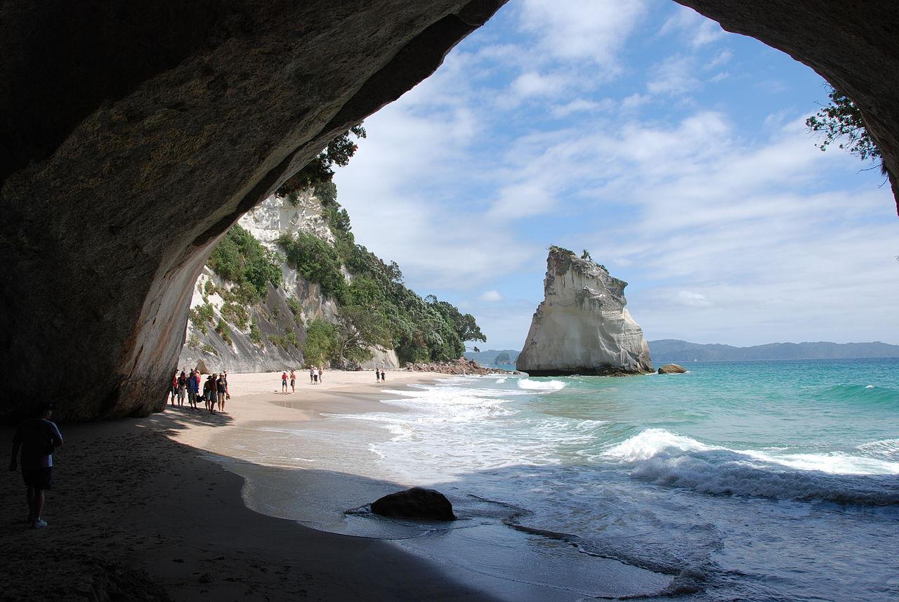 Coromandel Nouvelle Zélande